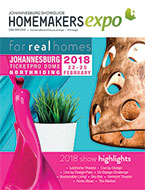 HOMEMAKERS Expo Showguide